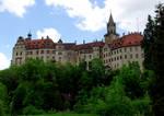 Sigmaringen castle