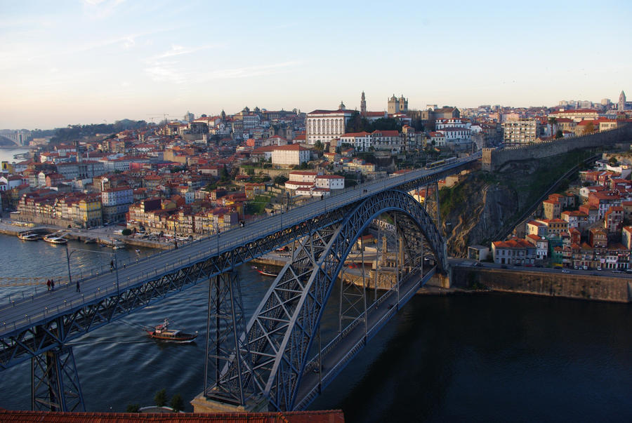 placid Porto by tanja1983