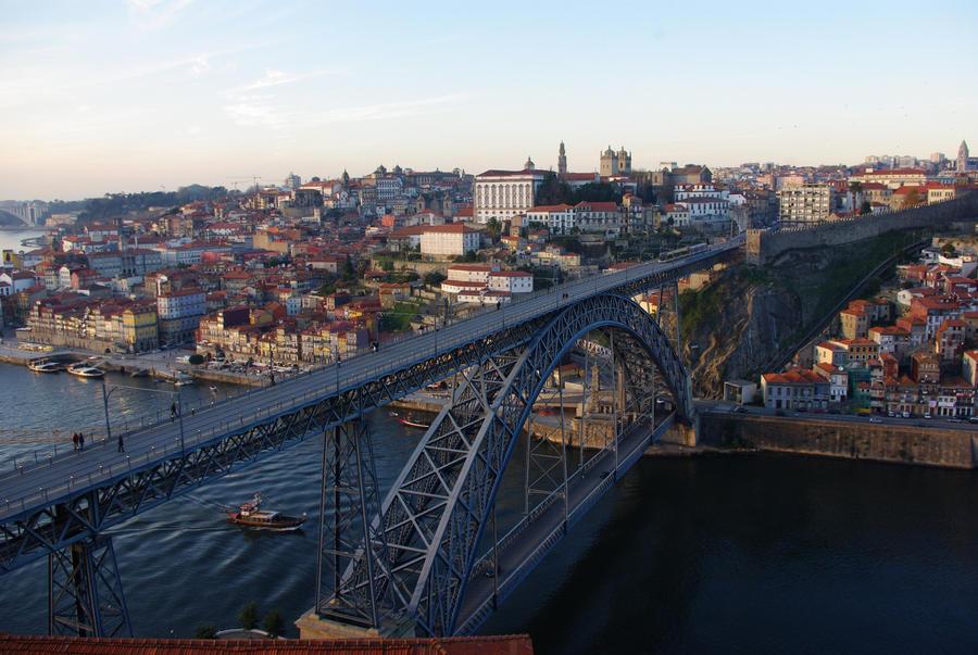 placid Porto by tanja1983