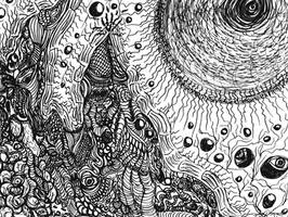 Dopesmoker by JosephButler