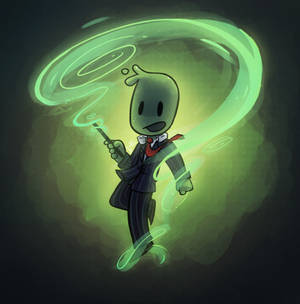 Magic Smiffy