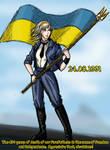 Ukraine: Independence