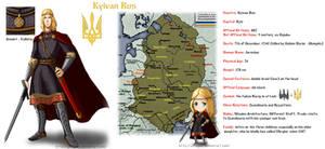 HETALIA: Kyivan Rus
