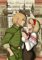 APH: Breaking of Hima's stereotypes