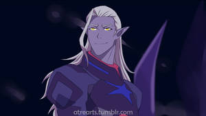 Voltron: prince Lotor