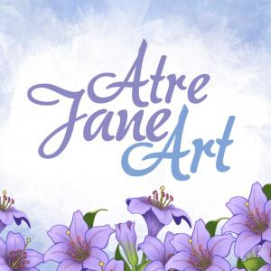 AtreJane's Profile Picture