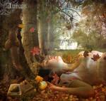 Magdalena's Dream by esstera
