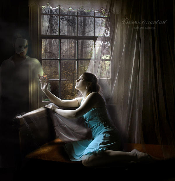 shadow photo manipulation
