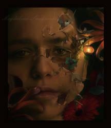 Time by Magdalena Smokrovic Filipan