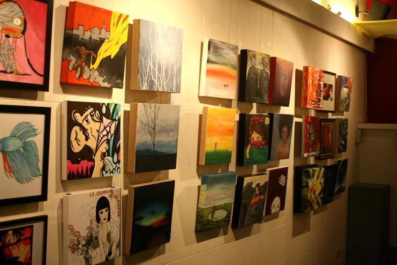 Koloryakot - exhibit by VanS3n