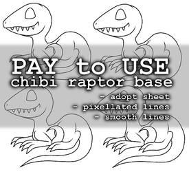 { p2u raptor base }