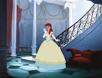 Anastasia's New Beginning