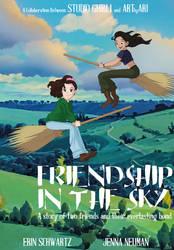 Friendship in the Sky