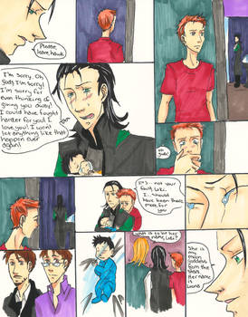 'Meaning of Life' - epilog -  page 2