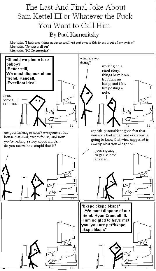 Webcomic 8 by SinBelial on DeviantArt