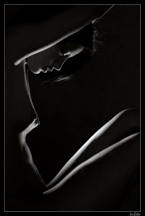 Silhouette by kubeto