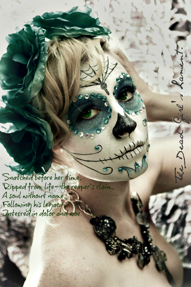 The Dead Girl's Lament. by thewritingthimble