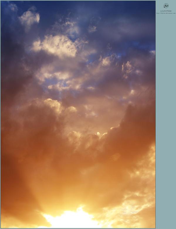 Sky IV by LilyStox