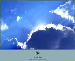 Sky I by LilyStox