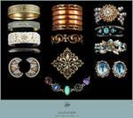Jewelry Set I