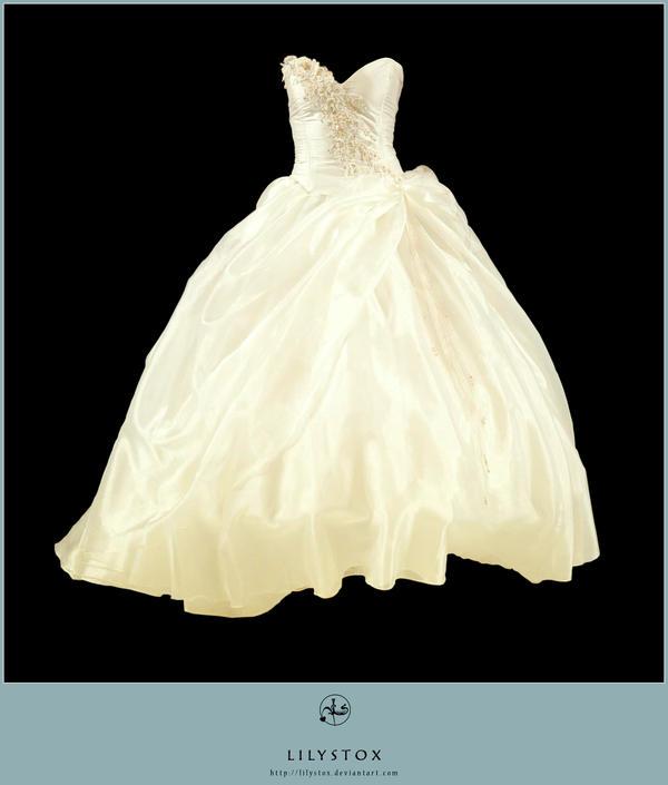 Dress V by LilyStox