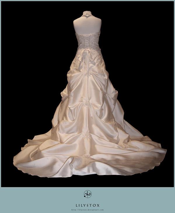 Dress II by LilyStox