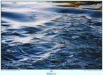 Wavy Water Surface