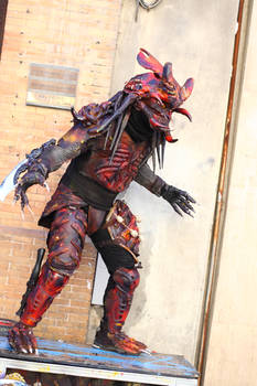 Sci-Fi Star Wars Monster Warrior 2