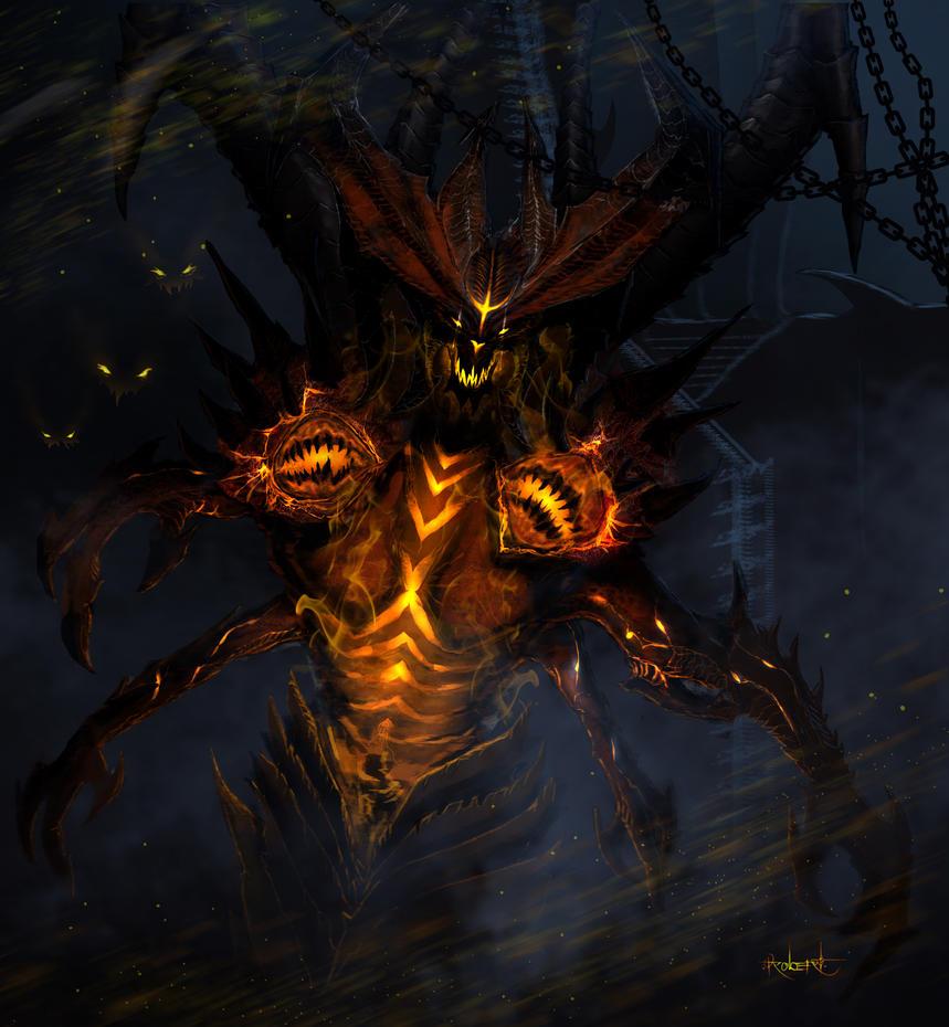 Most Powerful Diablo  Builds