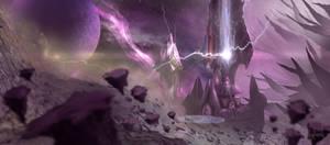 Netherstorm (World of Warcraft).