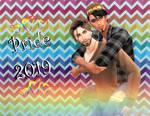 Pride 2019 - Couple 2