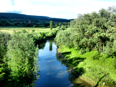 Follow Rivers by inutzzzzza