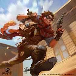 Roaming Bandit