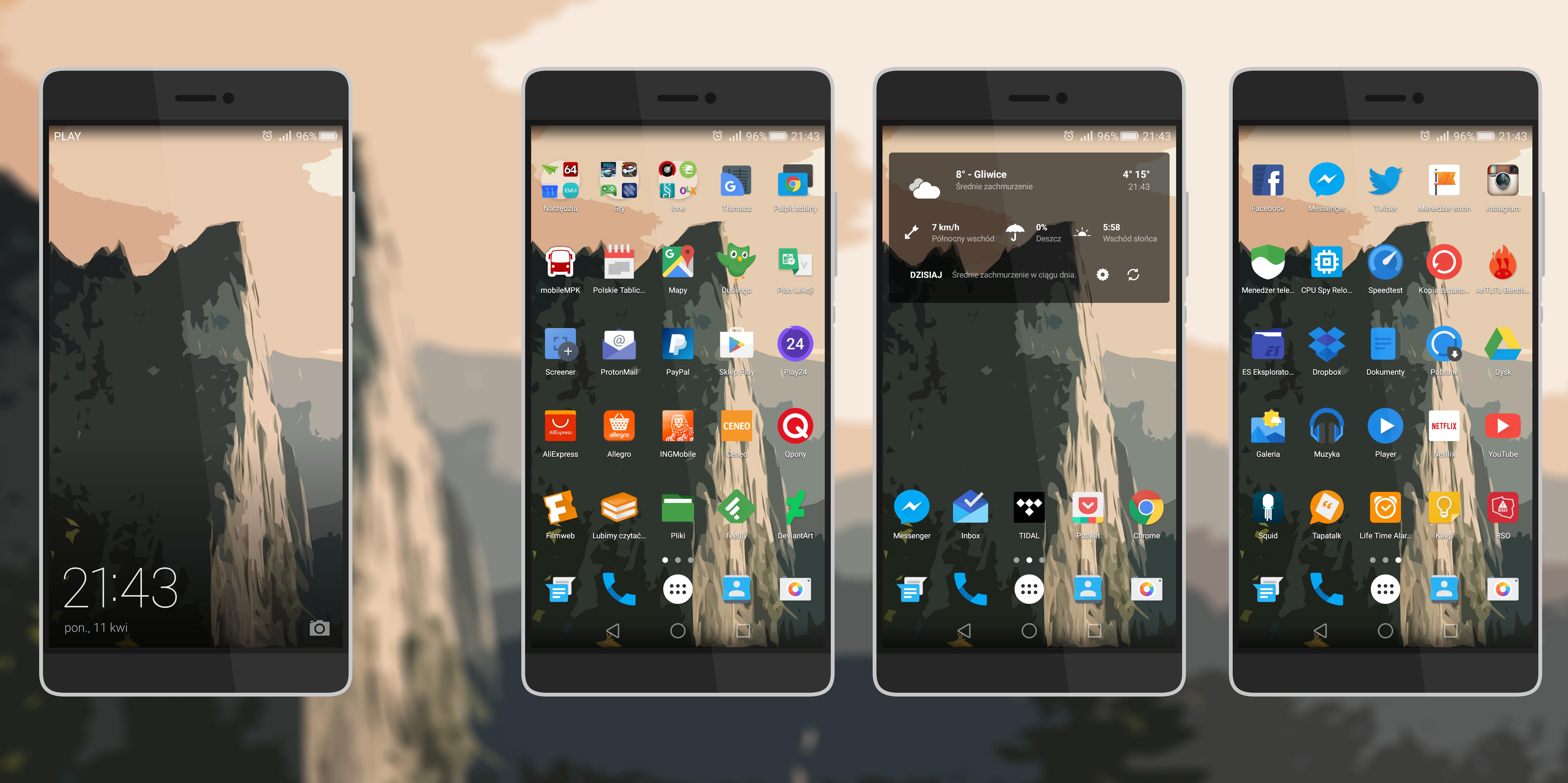 Phone 11 April 2016 Android 51emui 31 By Sebastian456