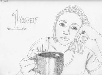1. Yourself by DreamOutLoud12