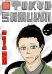 Manga: New Tokyo Samurai