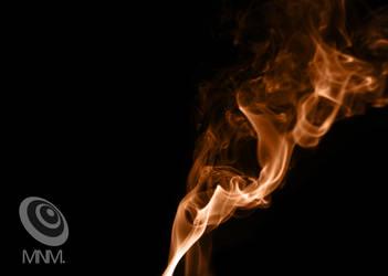 Fire by tokayloncat