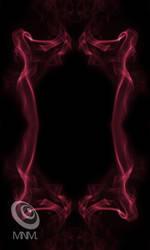 Smoke Frame by tokayloncat