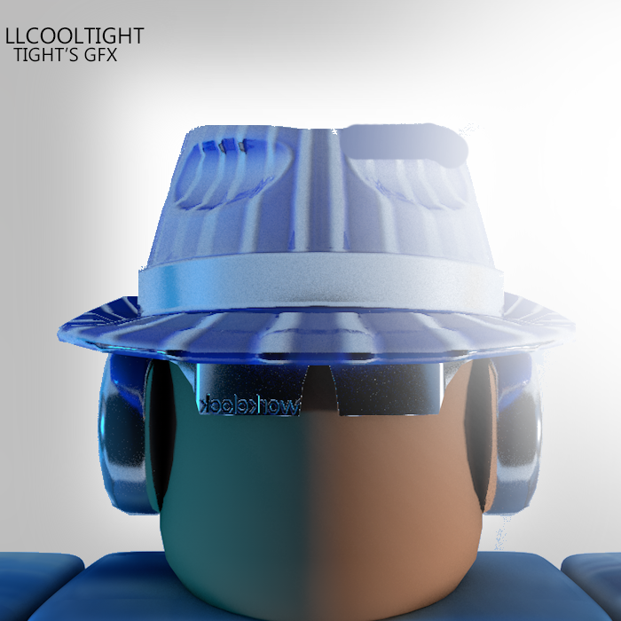 A Roblox Gfx King Bluu Profile Picture By Llcooltight On Deviantart