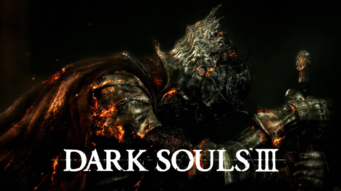 Dark Souls Iii Wallpaper 9 By Dralucard On Deviantart