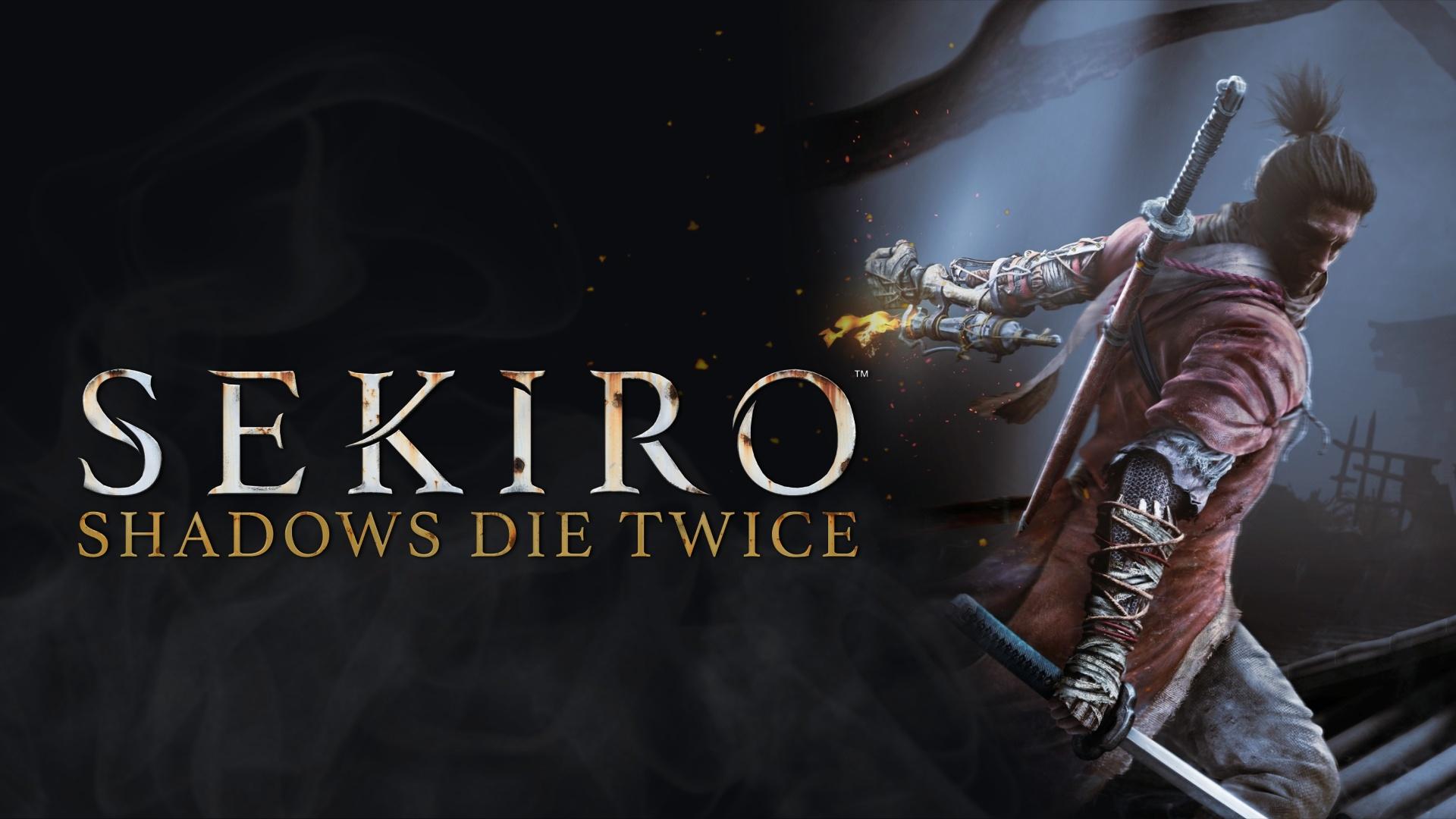 Sekiro Shadows Die Twice Wallpaper By Dralucard On Deviantart