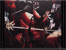avatar spider by d7mey