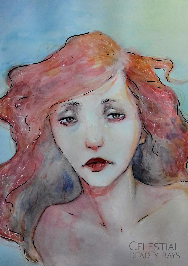 Celestial by Iyray