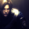 Resident Evil - Leon I by the-bitch-in-blue