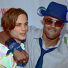CM - Shemar + MGG by the-bitch-in-blue