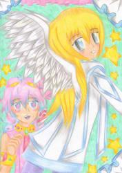 Beautiful Wings by Valorie-Sonsaku