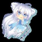 Commission - Azurii