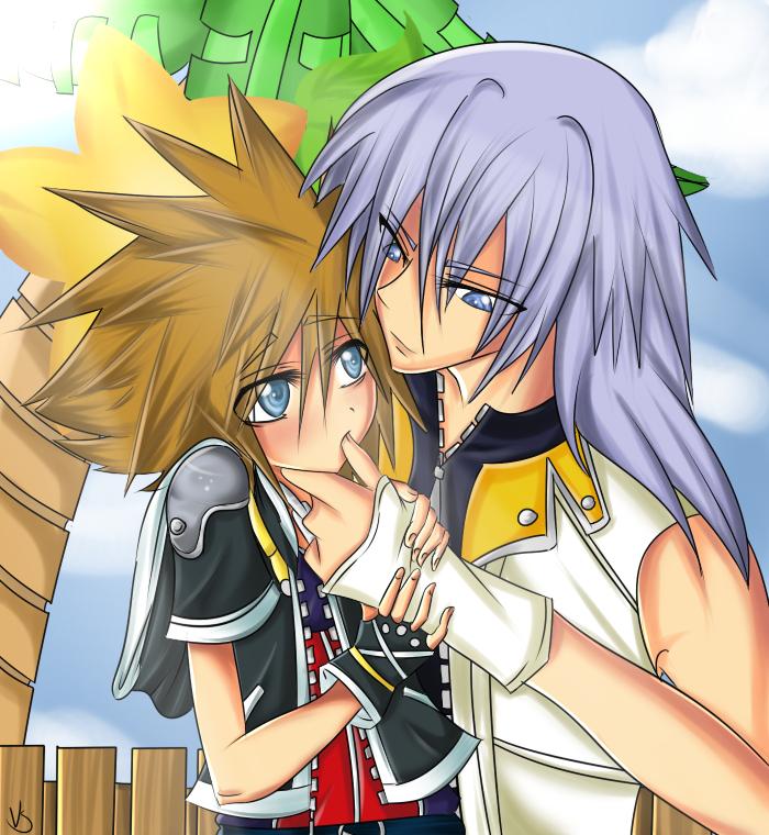 From Hearts Kingdom Picture Riku Sora Porn Gay