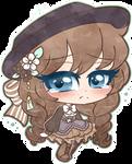 [SpringBean Chibi Ex02] B