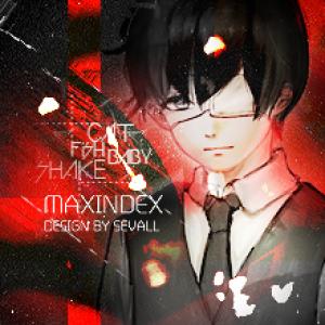 MAXINDEX's Profile Picture